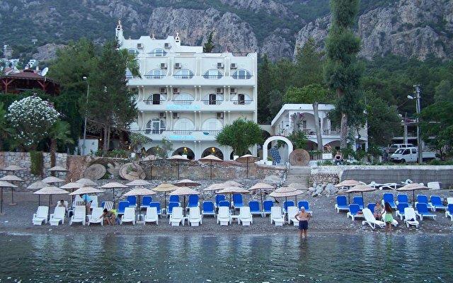 Barbaros Beach Hotel 1