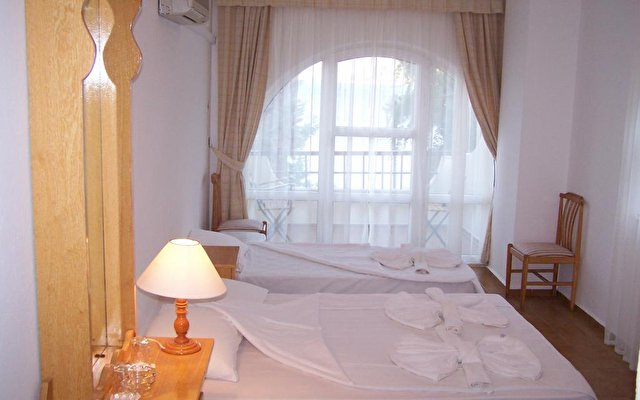 Barbaros Beach Hotel 2
