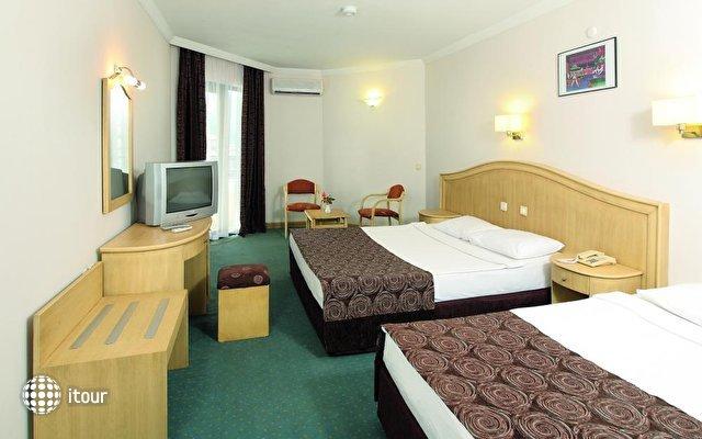Lima Icmeler Resort (ex. Noa Nergis Icmeler Resort) 9