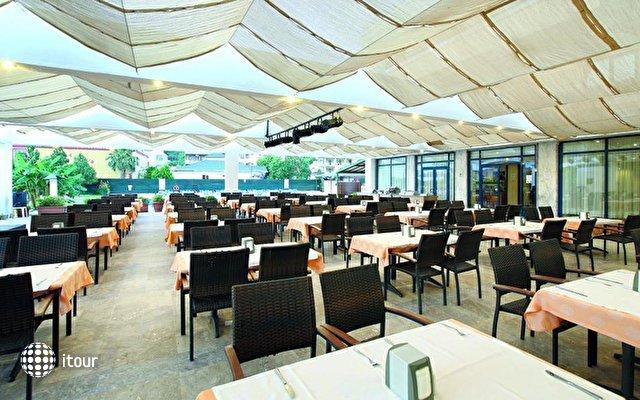 Lima Icmeler Resort (ex. Noa Nergis Icmeler Resort) 8