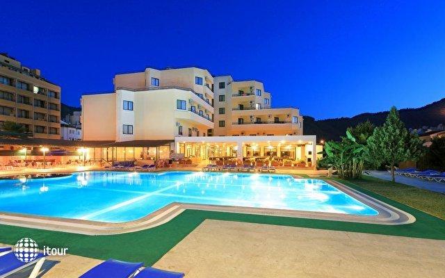 Lima Icmeler Resort (ex. Noa Nergis Icmeler Resort) 3