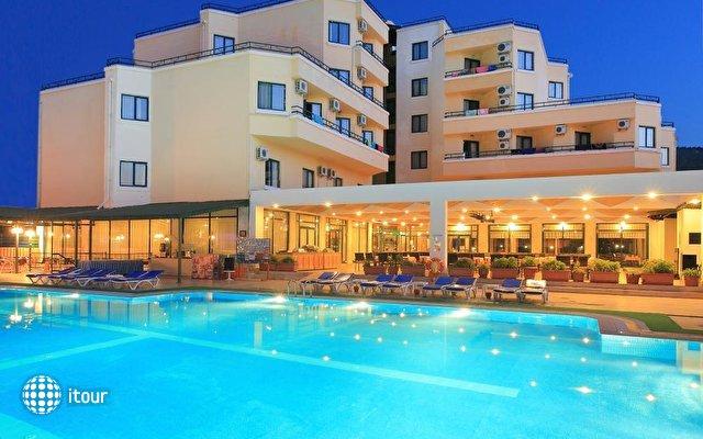 Lima Icmeler Resort (ex. Noa Nergis Icmeler Resort) 2