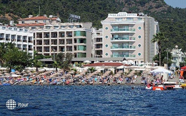 Pasa Beach 5