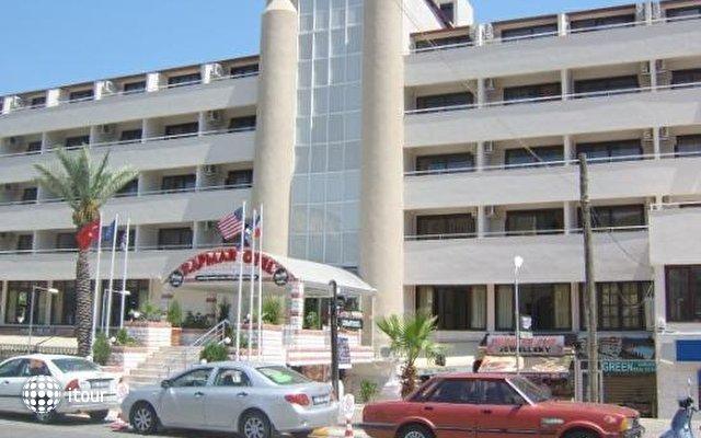 Kapmar Hotel 2