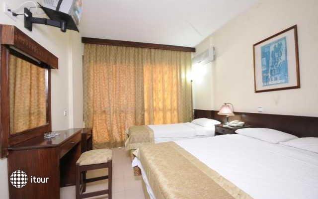 Kapmar Hotel 4