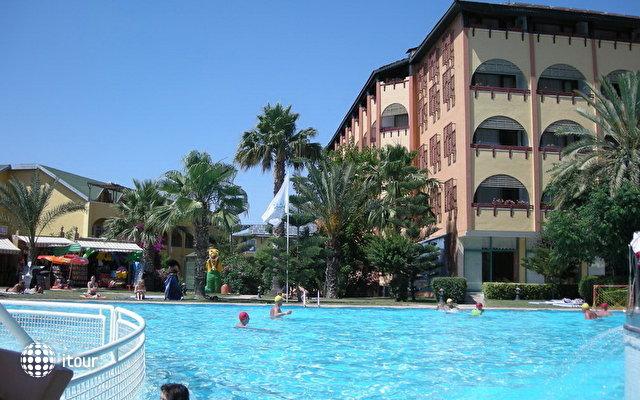 Emirhan Hotel Marmaris 1