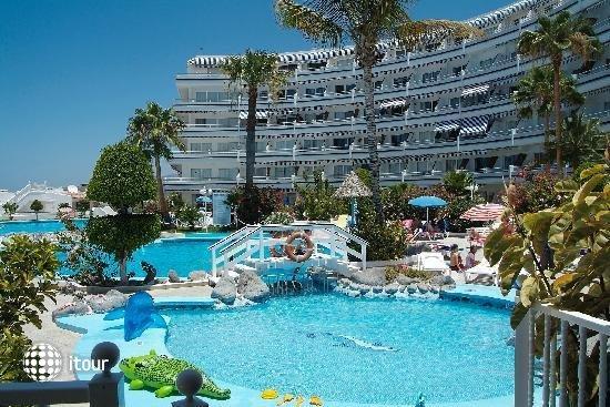 Atlantis Apart Hotel 2