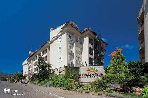 Julian Club Hotel 2