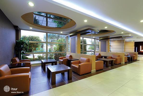 Julian Club Hotel 4