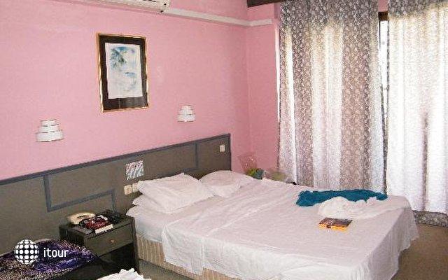 Verano Hotel 2