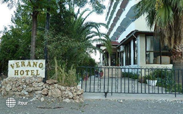 Verano Hotel 1