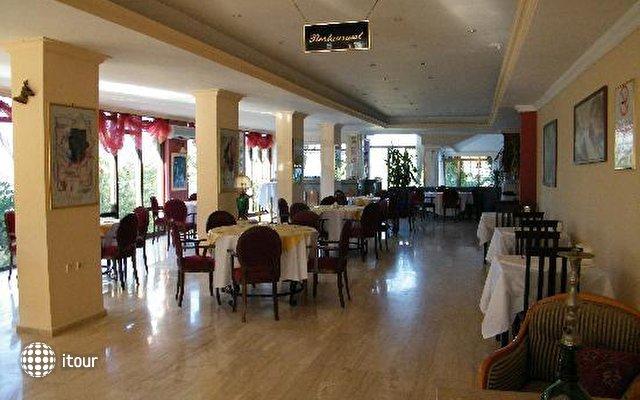 Verano Hotel 3