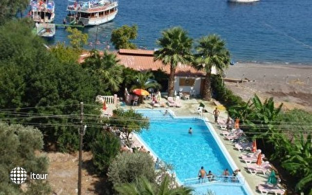 Verano Hotel 5