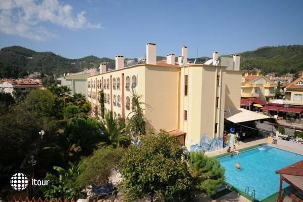 Grand Villa Sol 1