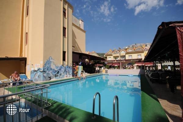Grand Villa Sol 5