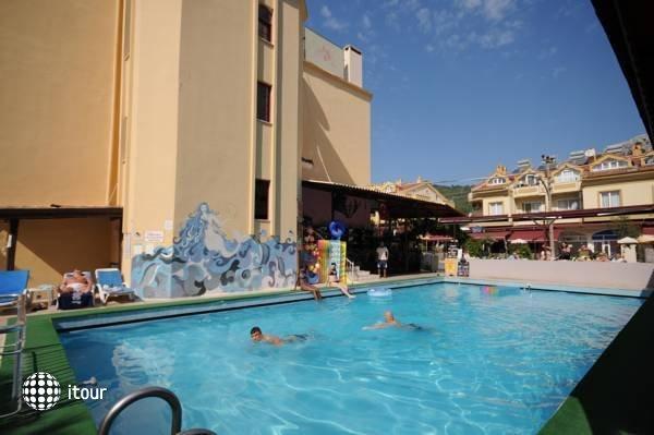 Grand Villa Sol 6