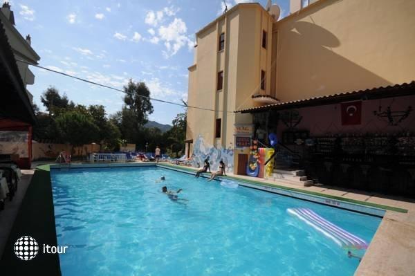 Grand Villa Sol 7