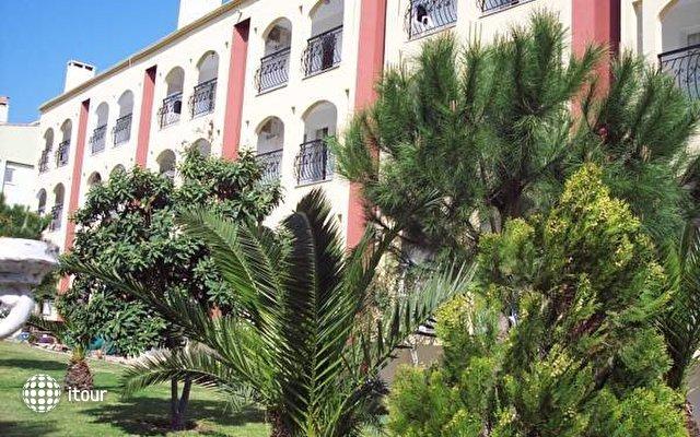 Grand Villa Sol 10