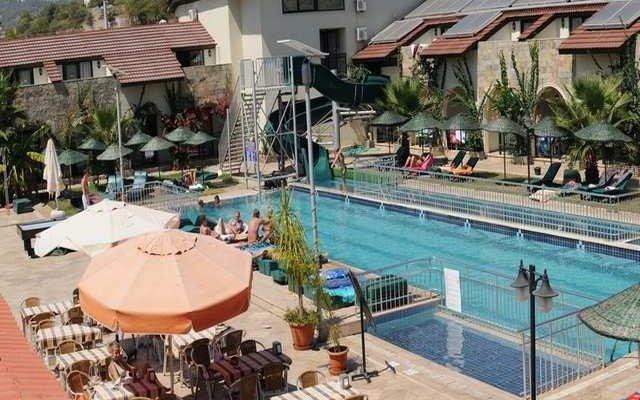 Sunlove Hotel 4