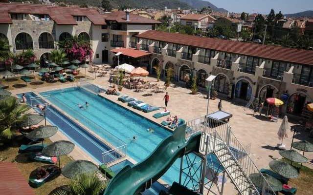 Sunlove Hotel 3