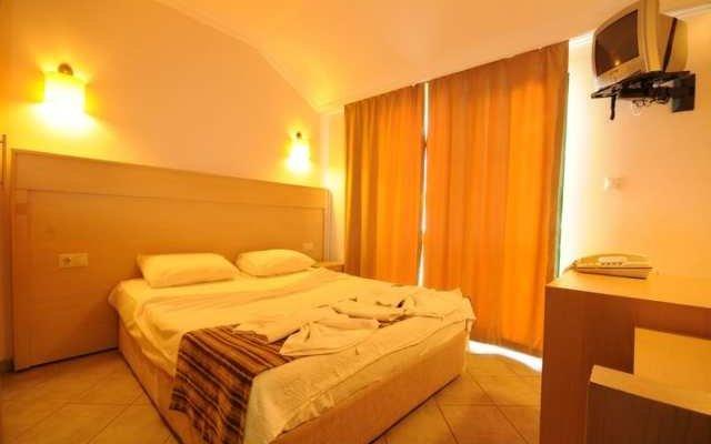 Sunlove Hotel 7