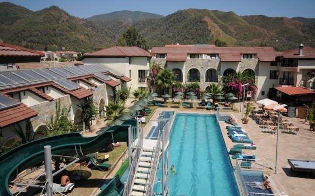 Sunlove Hotel 2