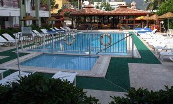 Oren Apart Hotel 4