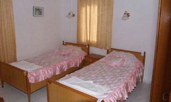 Oren Apart Hotel 8