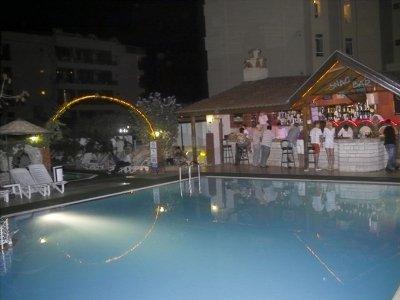 Aegean Park Hotel 10