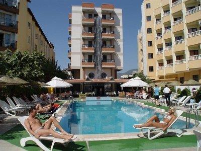 Aegean Park Hotel 1