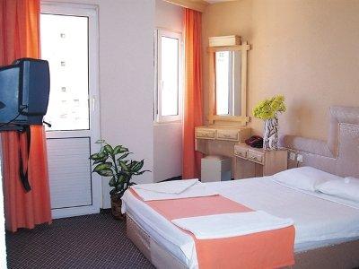 Aegean Park Hotel 2