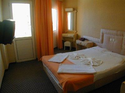 Aegean Park Hotel 3