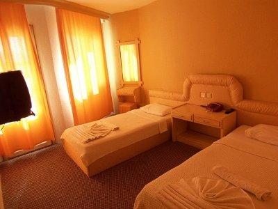 Aegean Park Hotel 4