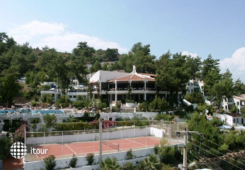 Halici Holiday Village 2