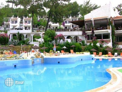 Halici Holiday Village 1