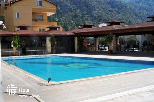 Hotel Idas 5