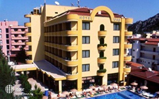 Hotel Idas 6