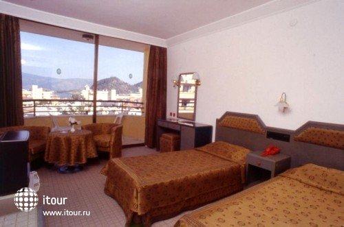 Hotel Idas 3