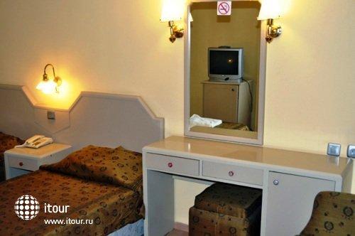 Hotel Idas 8