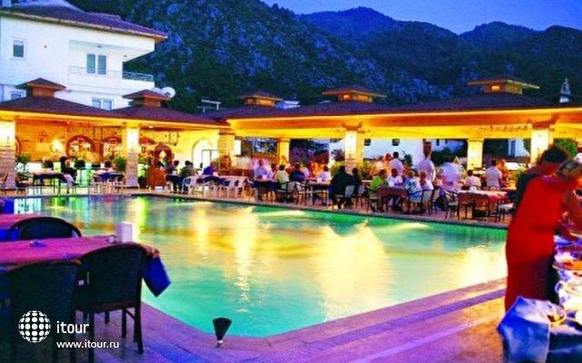 Hotel Idas 9