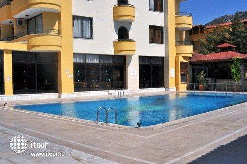 Hotel Idas 10