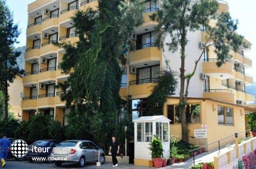 Hotel Idas 1