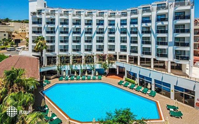 Kalemci Hotel 6