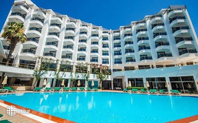 Kalemci Hotel 5