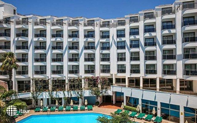 Kalemci Hotel 4