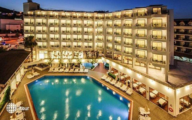 Kalemci Hotel 3