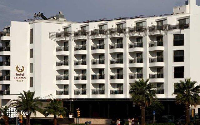 Kalemci Hotel 1