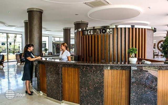 Kalemci Hotel 7