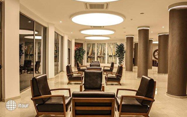 Kalemci Hotel 8