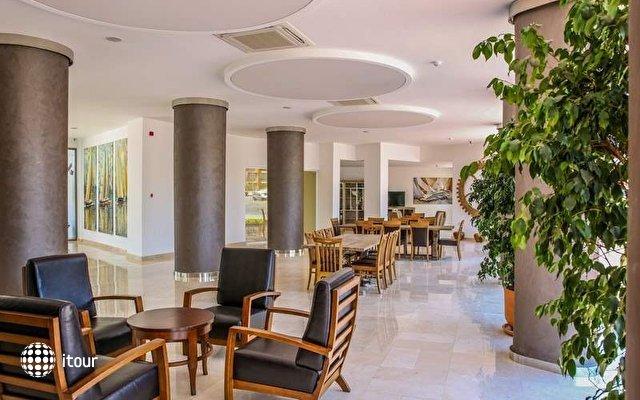 Kalemci Hotel 9